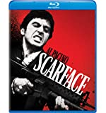 Scarface [Blu-ray] (Bilingual)