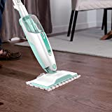 Shark Steam Mop Hard Floor Cleaner for Cleaning and Sanitizing with XL Removable Water Tank and 18-Foot Power Cord