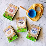 Healthy Times Organic Mixed Grain Baby Cereal, 8