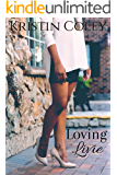 Loving Livie (An Anderson Brother Novella Book 3)
