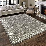 Gertmenian 21667 Traditional Carpet High Density