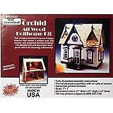 Greenleaf Corona Dollhouse Kit, Orchid
