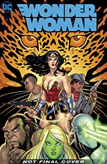 Wonder Woman Volume 9: The Enemy of Both Sides: Amazon.es ...