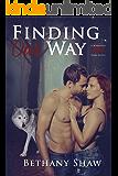 Finding Our Way (A Werewolf Wars Novel Book 3)