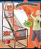 Arcade Basketball Game