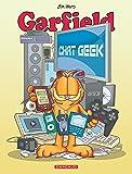 Garfield - tome 59 - Chat geek