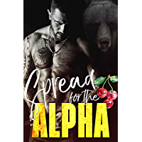 Spread for the Alpha (The Ridge Brothers Bear Shifters Book 2) (English Edition)