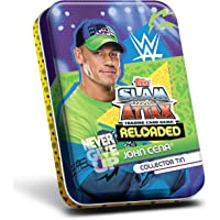 Topps SA13-MT3 WWE Slam Attax 13 Mini blikjes