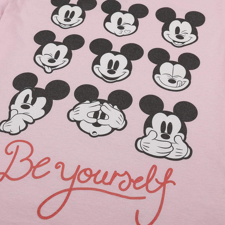 Disney Girls Be Yourself T Shirt