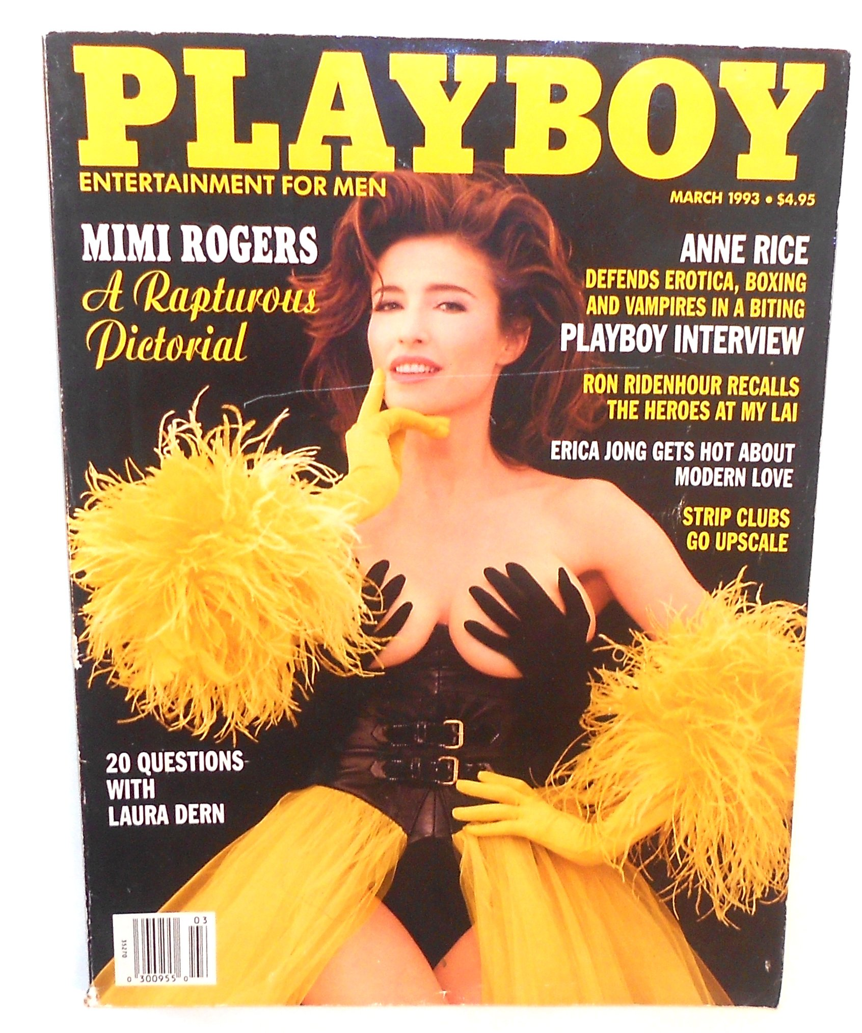 Playboy article anal sex 9
