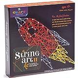 Craft Tastic String Art Ii Kit
