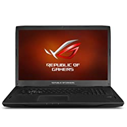 ASUS ROG Strix – Architectural Laptop