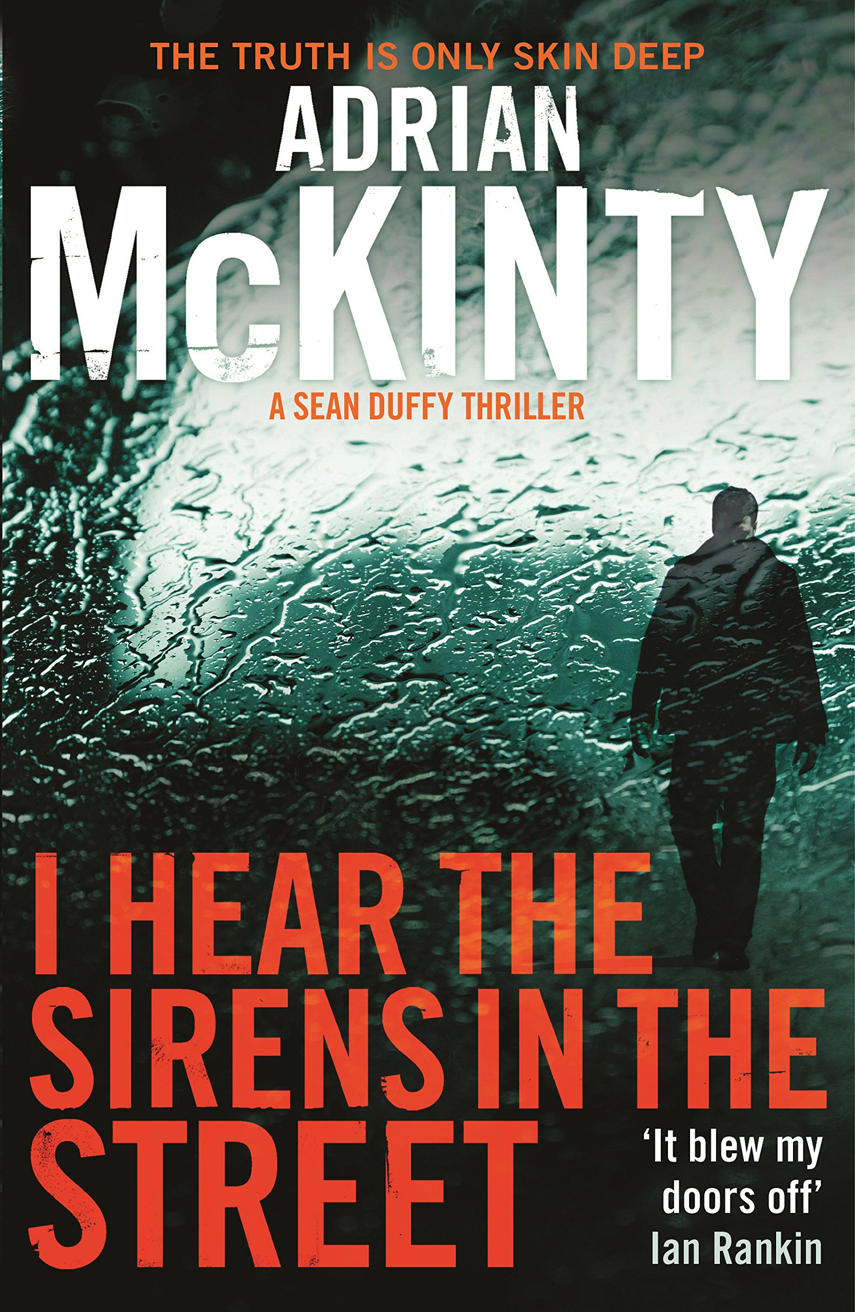 I Hear the Sirens in the Street: Detective Sean Duffy 02