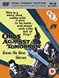 Odds Against Tomorrow (DVD + Blu-ray)