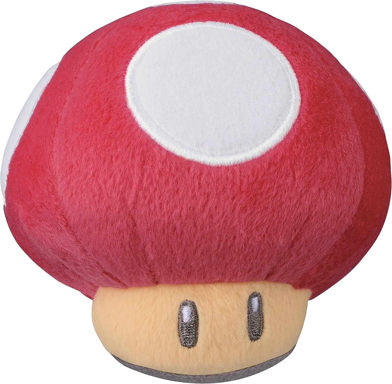 Amazon Com Little Buddy 1329 Super Mario 30th Anniversary Red