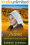 The Amish Midwife's Daughter