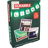 Scrabble Light with 60 re-usable stickers