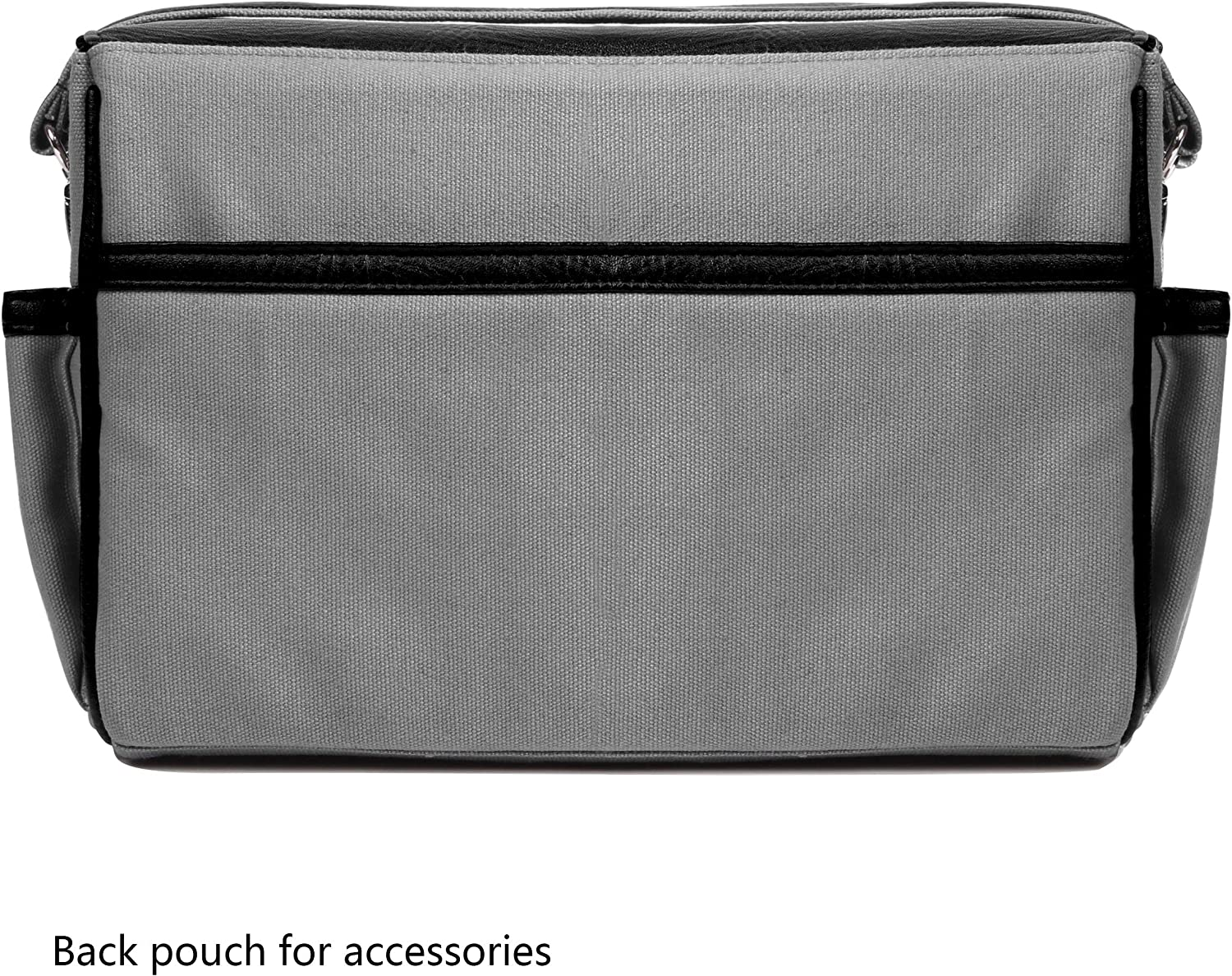 for Panasonic for Nikon for Olympus Mirrorless Camera and Accessory Shoulder Bag Shock Resistant Case for Canon Compact for Samsung for Pentax for Fujifilm for DJI for Light for Sony