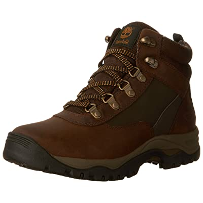 Timberland Women's Keele Ridge WP Leather Mid Winter Boot | Shoes