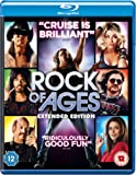Rock Of Ages [Blu-ray] [2012] [Region Free]
