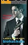 Phantom Menace (Biohackers Book 2)