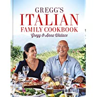 Gregg's Italian Family Cookbook