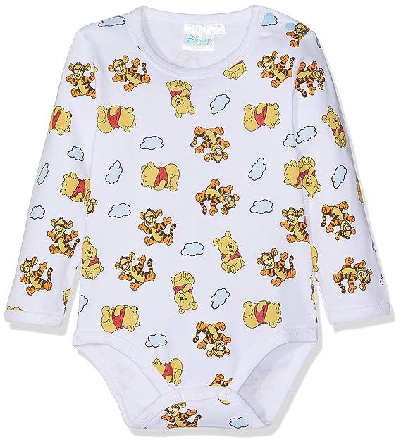 Disney Body para Bebés: Amazon.es: Ropa y accesorios