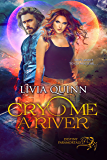 Cry Me a River (Destiny Paramortals Book 2)