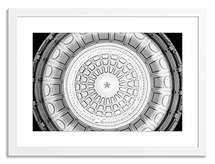 Amazon.com: Gallery Direct Skylight Austin Artwork by Michael Joseph ...