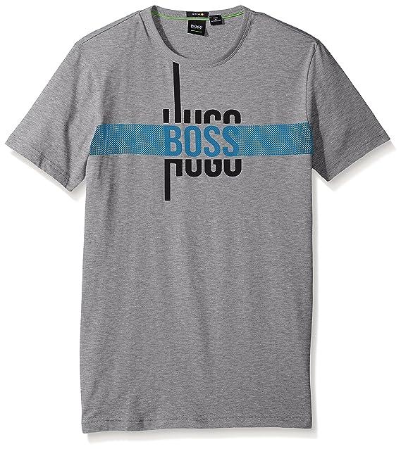 Hugo Boss tee 2 - Camisetas - S Hombres