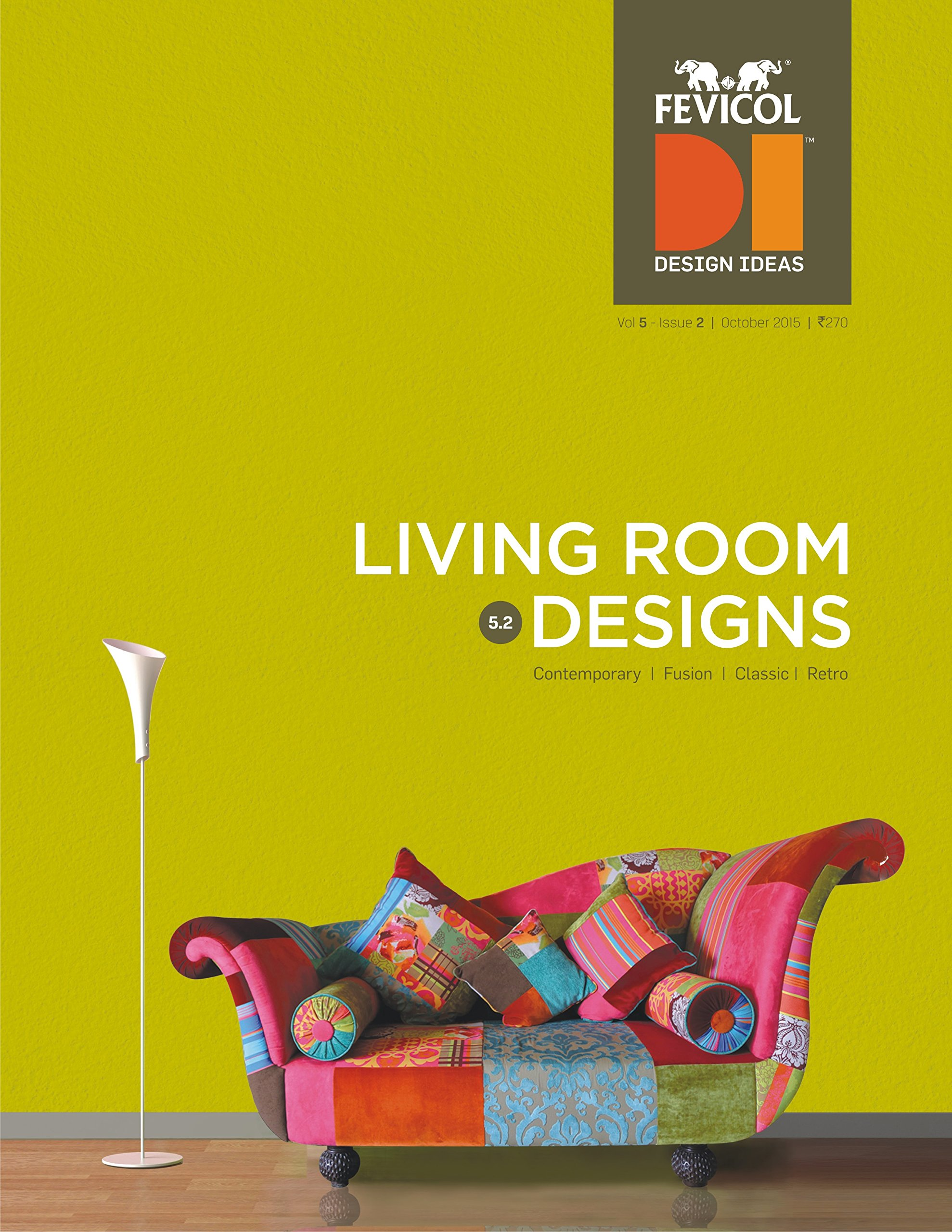 Buy Fevicol Design Ideas Living Room Designs Book Online At Low