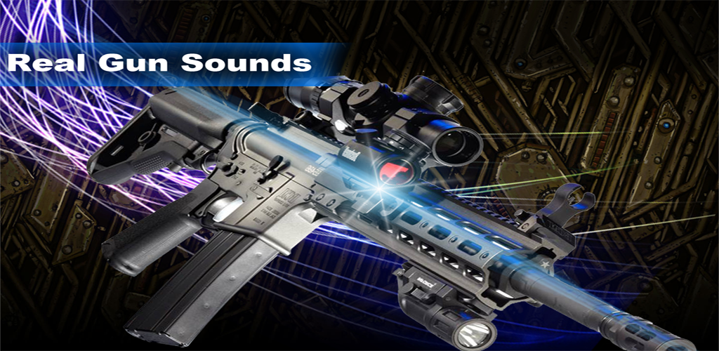 amazon com gun sounds real shoot free app appstore for android