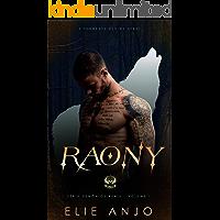 Raony (Demônios Reais Livro 1)