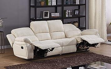Amazonde Relax Schlafsofa Couch Polstermöbel Relaxsessel Fernseh