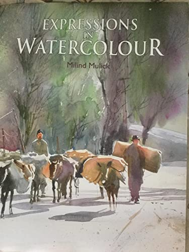 EXPRESSIONS IN WATERCOLOUR