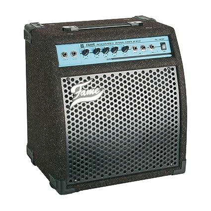 Megatone SL-30 B Amplificador Amplificador Combo