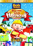 Bob the Builder: Building Crew Holiday Collection (Bob's White Christmas / Snowed Under / Digging For Treasure)
