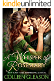 A Whisper of Rosemary (Medieval Romance) (The Medieval Herb Garden Series Book 3)