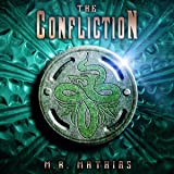 The Confliction: The Dragoneer Saga, Book 3