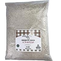 Harina Integral Panadera De Fuerza 0 Alta Proteina 14g Kosher Premium Especial de Trigo 3Kg