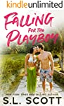 Falling for the Playboy (Playboy in Paradise Book 1) (English Edition)