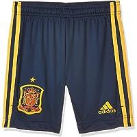 adidas Selección Española Temporada 2020/21 Pantalón Corto Primera equipación Unisex Adulto