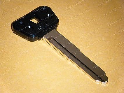 Amazon Com Yamaha Key Blank 650 950 1100 1300 Automotive
