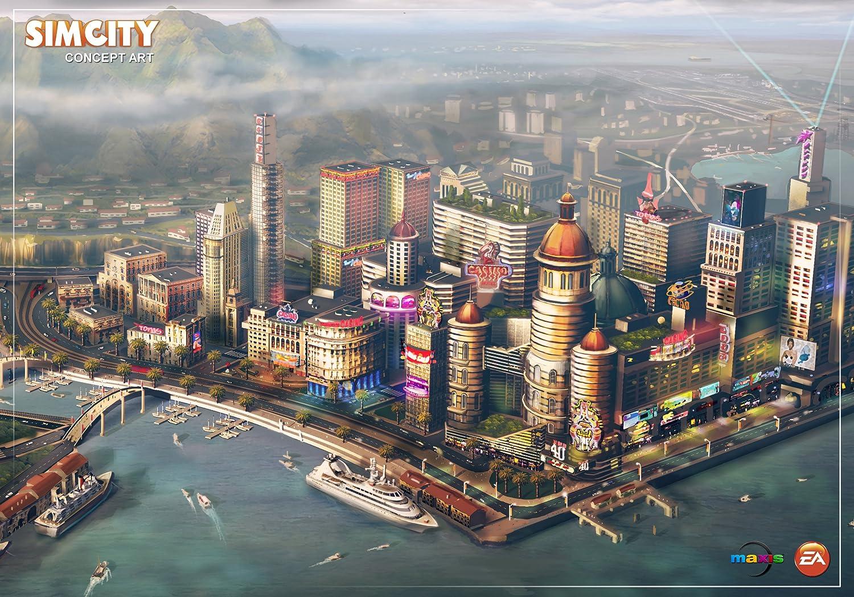 simcity cities of tomorrow offline mode download
