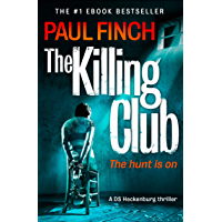 The Killing Club (Detective Mark Heckenburg, Book 3)