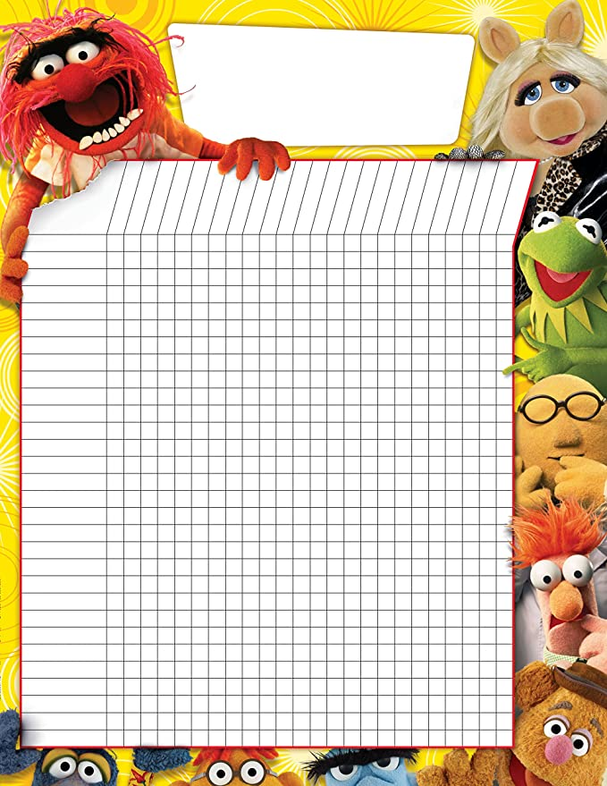 Its Nice to Be 17x22 Posters Eureka Muppets 837220