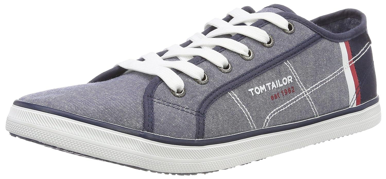 TOM Tailor 4881508, Náuticos para Hombre