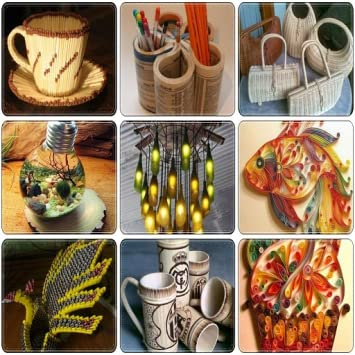 Amazon Com Handicraft Ideas For Business Appstore For Android