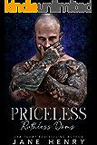 Priceless: A Dark Bratva Romance (Ruthless Doms)