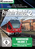 Pro Train Perfect 2 - Nahverkehr Vol. 3 - [PC]